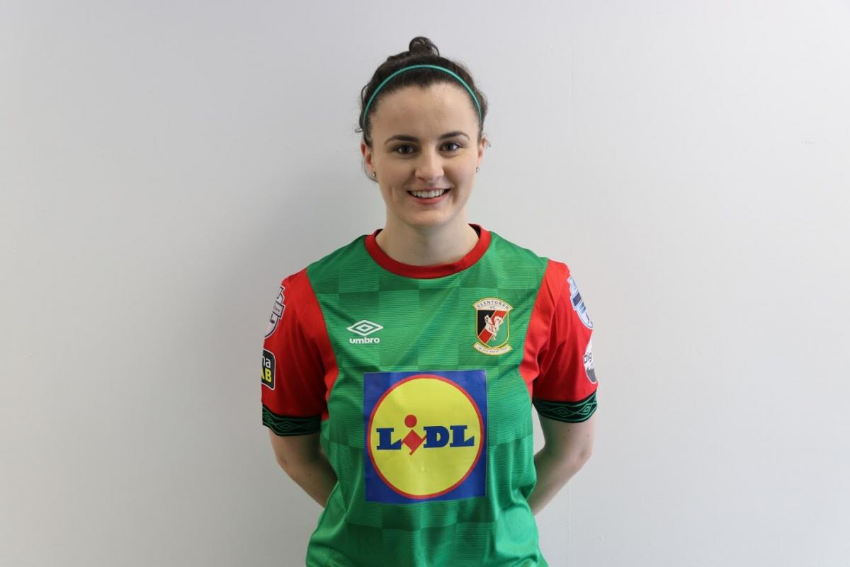 Ladies T-Shirt KEEP CALM /& Support NORTHERN IRELAND Football Womens